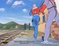 M.A.S.K. cartoon - Screenshot - Video VENOM 635
