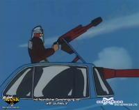 M.A.S.K. cartoon - Screenshot - The Chinese Scorpion 602