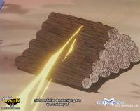 M.A.S.K. cartoon - Screenshot - Video VENOM 781