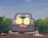 M.A.S.K. cartoon - Screenshot - Video VENOM 694