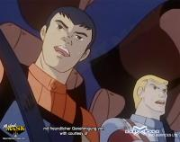 M.A.S.K. cartoon - Screenshot - The Chinese Scorpion 319