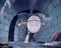 M.A.S.K. cartoon - Screenshot - Riddle Of The Raven Master 290