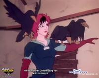 M.A.S.K. cartoon - Screenshot - Riddle Of The Raven Master 093