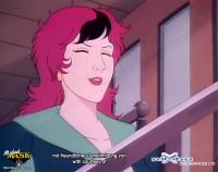 M.A.S.K. cartoon - Screenshot - Riddle Of The Raven Master 299