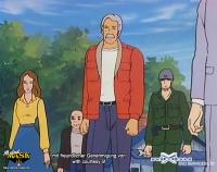M.A.S.K. cartoon - Screenshot - Video VENOM 720