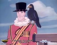 M.A.S.K. cartoon - Screenshot - Riddle Of The Raven Master 052