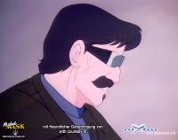 M.A.S.K. cartoon - Screenshot - Riddle Of The Raven Master 298