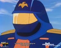 M.A.S.K. cartoon - Screenshot - Video VENOM 679