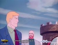 M.A.S.K. cartoon - Screenshot - Riddle Of The Raven Master 335