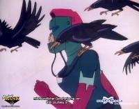M.A.S.K. cartoon - Screenshot - Riddle Of The Raven Master 373