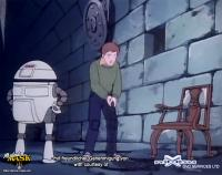 M.A.S.K. cartoon - Screenshot - Riddle Of The Raven Master 242