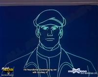 M.A.S.K. cartoon - Screenshot - Video VENOM 203