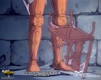 M.A.S.K. cartoon - Screenshot - Riddle Of The Raven Master 257