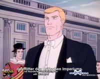 M.A.S.K. cartoon - Screenshot - Riddle Of The Raven Master 009