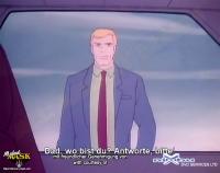 M.A.S.K. cartoon - Screenshot - Riddle Of The Raven Master 339