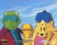 M.A.S.K. cartoon - Screenshot - Video VENOM 845