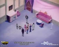 M.A.S.K. cartoon - Screenshot - Riddle Of The Raven Master 122
