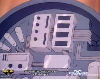 M.A.S.K. cartoon - Screenshot - Riddle Of The Raven Master 589