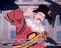 M.A.S.K. cartoon - Screenshot - Riddle Of The Raven Master 021