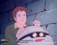 M.A.S.K. cartoon - Screenshot - Riddle Of The Raven Master 236