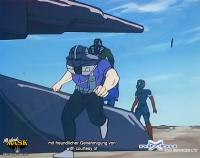 M.A.S.K. cartoon - Screenshot - Video VENOM 687