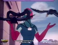 M.A.S.K. cartoon - Screenshot - Riddle Of The Raven Master 371