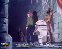 M.A.S.K. cartoon - Screenshot - Riddle Of The Raven Master 175