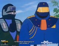 M.A.S.K. cartoon - Screenshot - Video VENOM 668