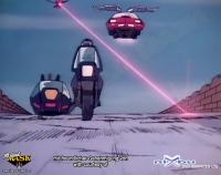 M.A.S.K. cartoon - Screenshot - Riddle Of The Raven Master 520