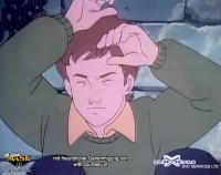 M.A.S.K. cartoon - Screenshot - Riddle Of The Raven Master 268