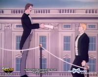 M.A.S.K. cartoon - Screenshot - Riddle Of The Raven Master 010