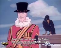 M.A.S.K. cartoon - Screenshot - Riddle Of The Raven Master 058