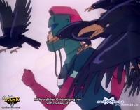 M.A.S.K. cartoon - Screenshot - Riddle Of The Raven Master 374