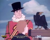 M.A.S.K. cartoon - Screenshot - Riddle Of The Raven Master 059