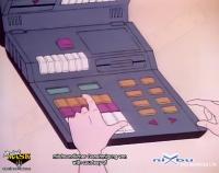 M.A.S.K. cartoon - Screenshot - Riddle Of The Raven Master 178