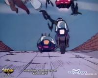 M.A.S.K. cartoon - Screenshot - Riddle Of The Raven Master 551
