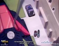 M.A.S.K. cartoon - Screenshot - Riddle Of The Raven Master 464