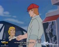 M.A.S.K. cartoon - Screenshot - Video VENOM 204