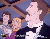 M.A.S.K. cartoon - Screenshot - Riddle Of The Raven Master 234