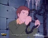 M.A.S.K. cartoon - Screenshot - Riddle Of The Raven Master 250