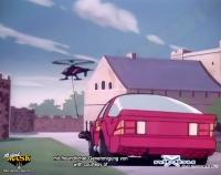 M.A.S.K. cartoon - Screenshot - Riddle Of The Raven Master 470