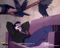 M.A.S.K. cartoon - Screenshot - Riddle Of The Raven Master 085