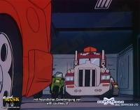 M.A.S.K. cartoon - Screenshot - Video VENOM 327