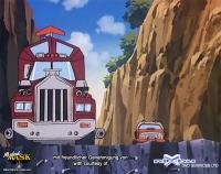 M.A.S.K. cartoon - Screenshot - Video VENOM 550