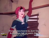 M.A.S.K. cartoon - Screenshot - Riddle Of The Raven Master 091