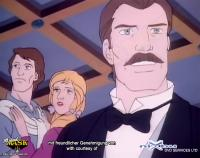 M.A.S.K. cartoon - Screenshot - Riddle Of The Raven Master 235