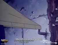 M.A.S.K. cartoon - Screenshot - Riddle Of The Raven Master 254