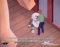 M.A.S.K. cartoon - Screenshot - Riddle Of The Raven Master 346