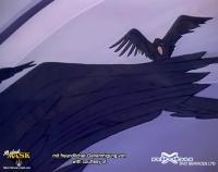 M.A.S.K. cartoon - Screenshot - Riddle Of The Raven Master 448