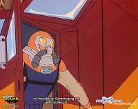 M.A.S.K. cartoon - Screenshot - Video VENOM 446